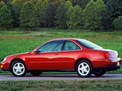 Acura CL 1997 года