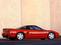 Acura NSX 1991 года