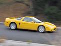 Acura NSX 2001 года