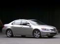Acura RL 2004 года