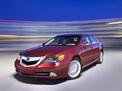 Acura RL 2008 года