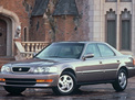 Acura TL 1996 года