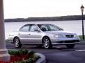 Acura TL 2003 года
