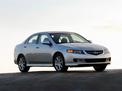 Acura TSX 2006 года