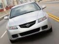 Acura TSX 2008 года