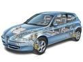 Alfa Romeo 147 2000 года