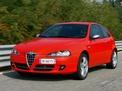 Alfa Romeo 147 2006 года