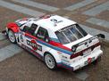 Alfa Romeo 155 1993 года