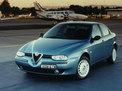 Alfa Romeo 156 1997 года