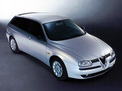Alfa Romeo 156 2000 года