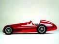 Alfa Romeo 159 1951 года