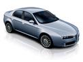 Alfa Romeo 159 2007 года