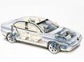 Alfa Romeo 166 1998 года