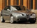 Alfa Romeo 166 2007 года