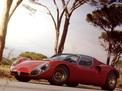 Alfa Romeo 33 1967 года