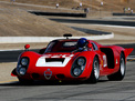 Alfa Romeo 33 1968 года