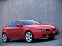 Alfa Romeo Brera 2002 года