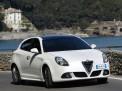 Alfa Romeo Giulietta 2010 года