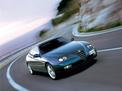 Alfa Romeo GTV 2003 года