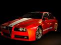 Alfa Romeo GTV 2007 года
