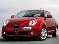 Alfa Romeo MiTo 2008 года