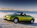 Alfa Romeo Spider 1994 года