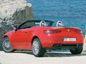 Alfa Romeo Spider 2006 года