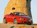 Alfa Romeo Spider 2010 года