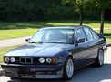 Alpina B10 1989 года
