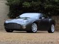 Aston Martin DB7 2003 года