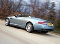 Aston Martin DB9 2004 года