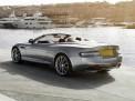 Aston Martin DB9 Volante 2012 года