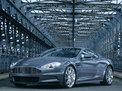 Aston Martin DBS 2007 года