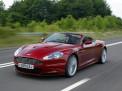 Aston Martin DBS 2012 года
