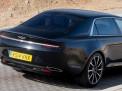 Aston Martin Lagonda 2014 года