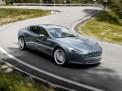 Aston Martin Rapide 2013 года