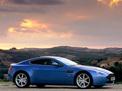 Aston Martin V8 Vantage 2005 года