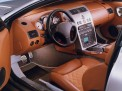 Aston Martin Vanquish 2007 года