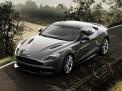Aston Martin Vanquish 2012 года