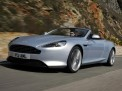Aston Martin Virage 2015 года