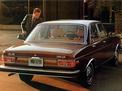 Audi 100 1973 года