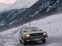 Audi 100 1977 года