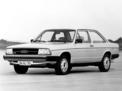 Audi 100 1978 года