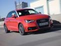 Audi A1 Sportback 2014 года