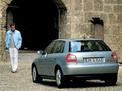 Audi A3 1998 года