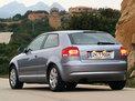 Audi A3 2004 года