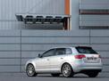 Audi A3 2008 года