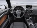 Audi A3 2012 года