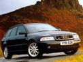 Audi A4 1995 года