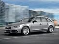 Audi A4 2008 года